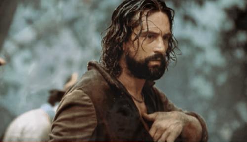 De Niro nel film Mission