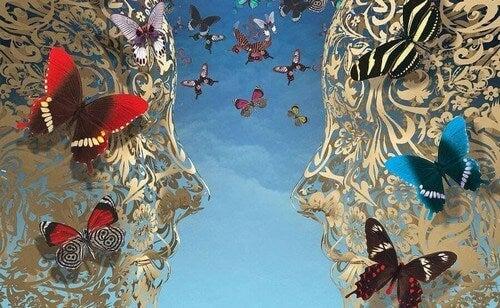 Metafora in terapia e linguaggio dell'intuizione