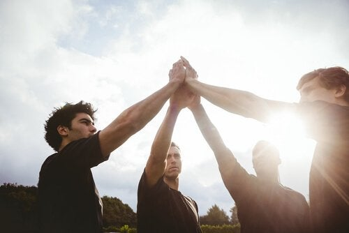 Sport di squadra e sviluppo personale