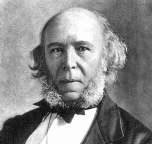 Herbert Spencer: vita e opere