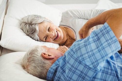 Invecchiare sani è possibile