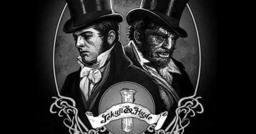 Dottor Jekyll e Mister Hyde, il bene e il male