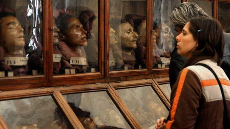 Museo Cesare Lombroso