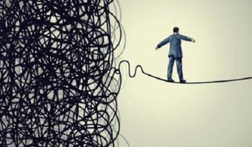 Il caos, una situazione favorevole ai narcisisti