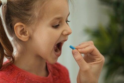 Gli psicofarmaci in bambini e adolescenti