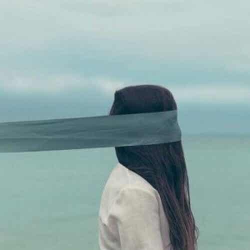 La negazione o il desiderio di non sapere