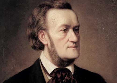 Ritratto giovanile di Wagner