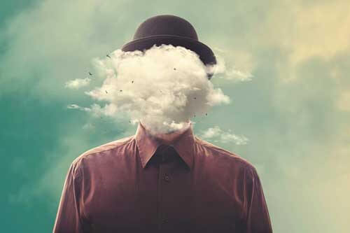 Ecco come fermare i pensieri