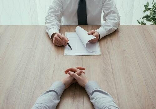 Domande da non fare a un colloquio di lavoro