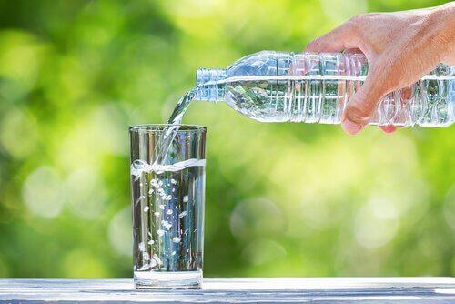 Ci sono tanti motivi per bere acqua