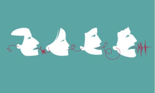 Pettegolezzi e come si diffondono