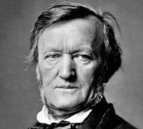 Una foto di Wagner