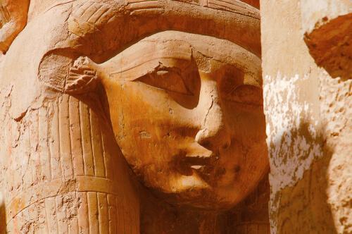 Nefrusobek, la prima regina egizia