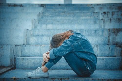 La dipendenza affettiva nell'adolescenza