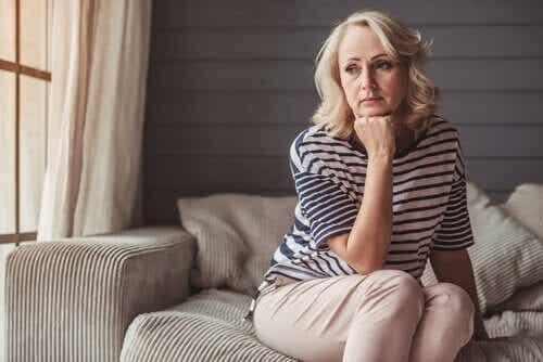 Effetti della menopausa sul desiderio sessuale
