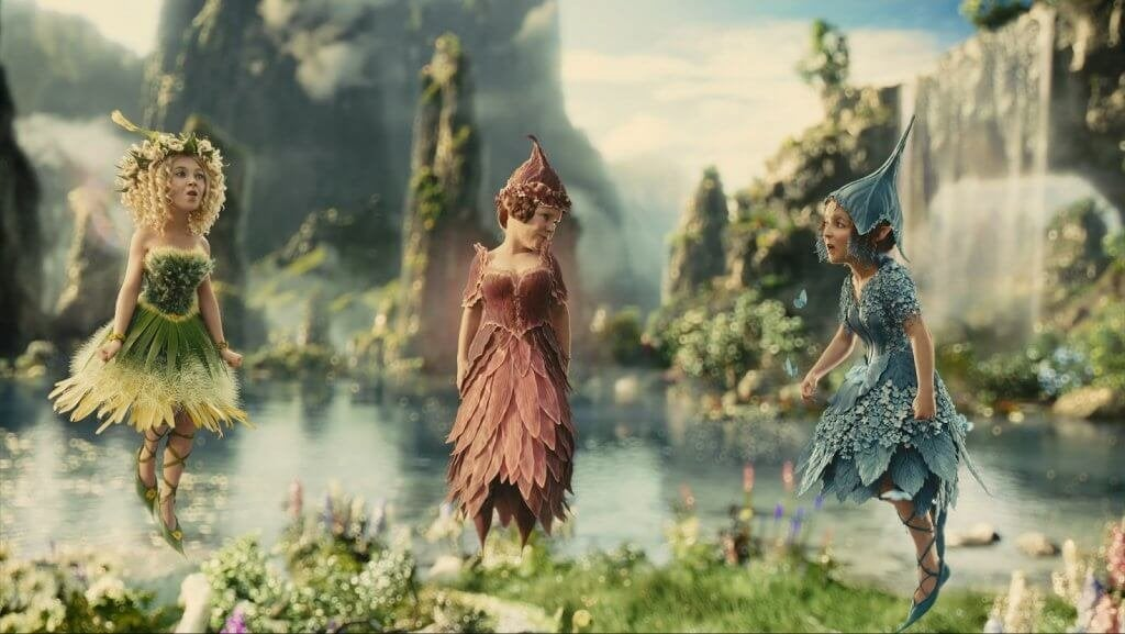 Fate, immagine del film