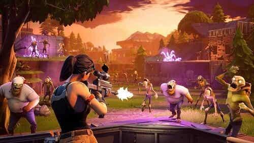 Fortnite: un autentico fenomeno dei videogiochi