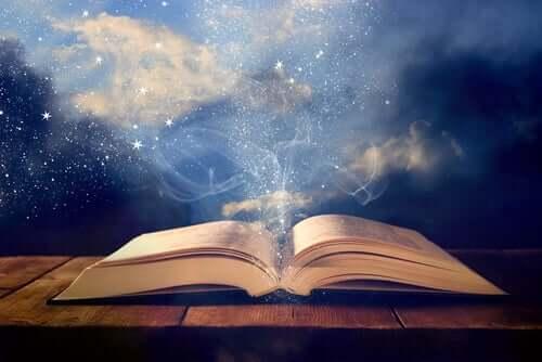 Un libro è un universo tutto da scoprire