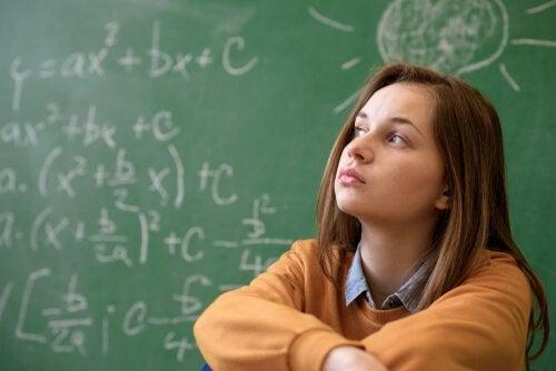 Imparare a risolvere i problemi di matematica