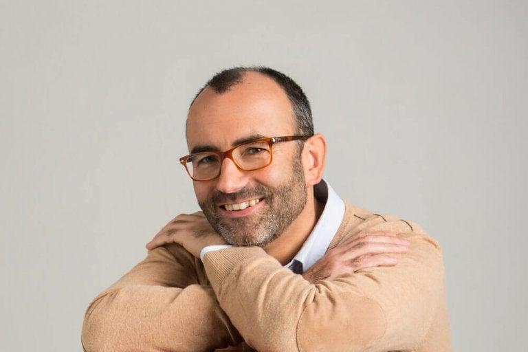 Rafael Santandreu: intervista sulla felicità