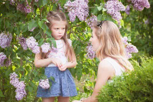 Recuperare il controllo sui figli