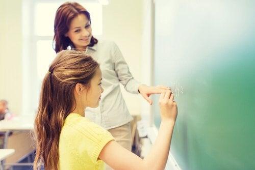 Risolvere i problemi di matematica