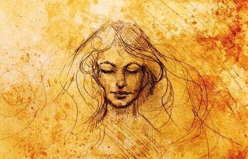 La Rabbia Trasformatrice: archetipo femminile