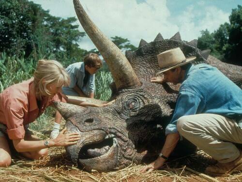 Scienziati dinosauro