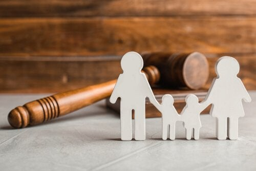 Affidamento congiunto e aspetti legali