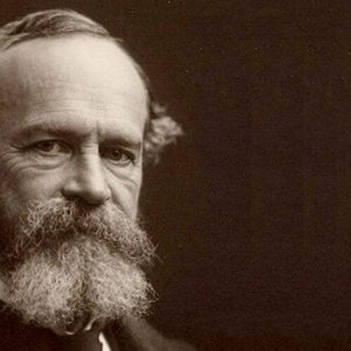 William James e il concetto di verità