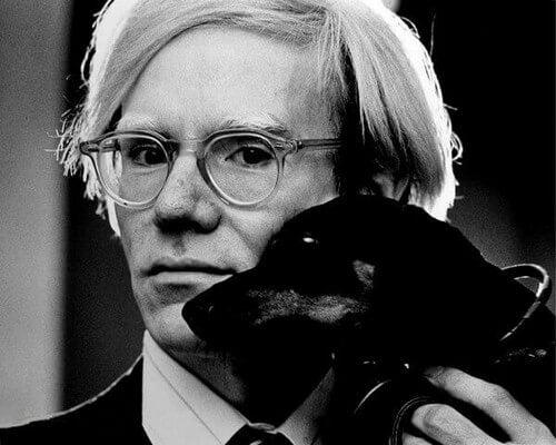 Le capsule del tempo di Andy Warhol