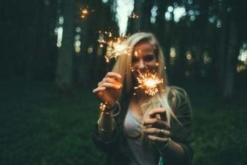 Essere felici della propria vita è possibile