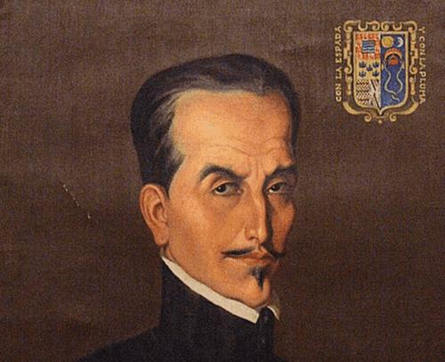 Garcilaso de la Vega, padre della letteratura peruviana