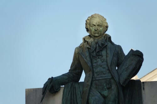 Francisco Goya, biografia del grande pittore spagnolo