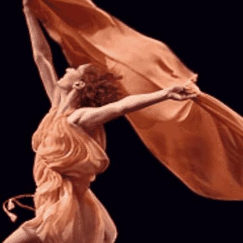 Isadora Duncan, fondatrice della danza moderna