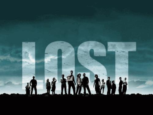 Locandina lost