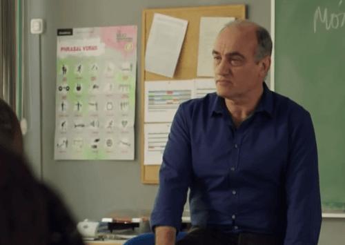 Merlì: una serie TV fuori dal comune