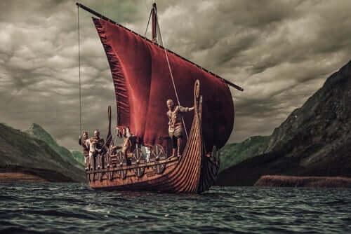 Nave vichinga