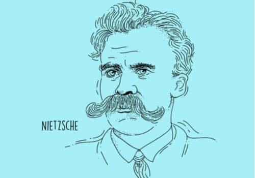 Volontà di potenza in Nietzsche