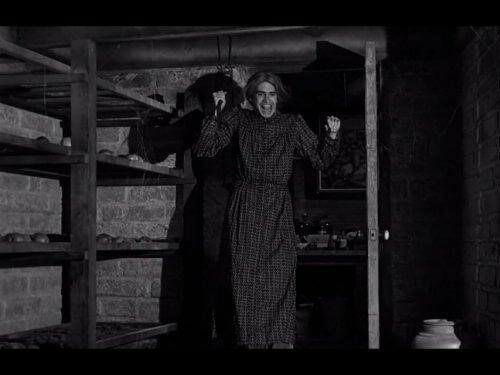 Norman Bates madre