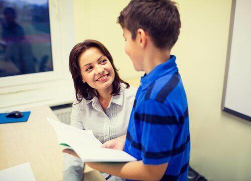 Orientatore didattico: quando interviene?