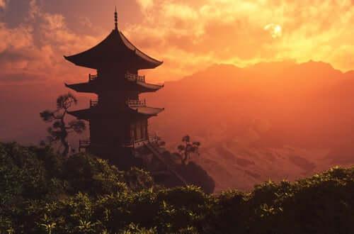Bokuden, una bellissima storia orientale