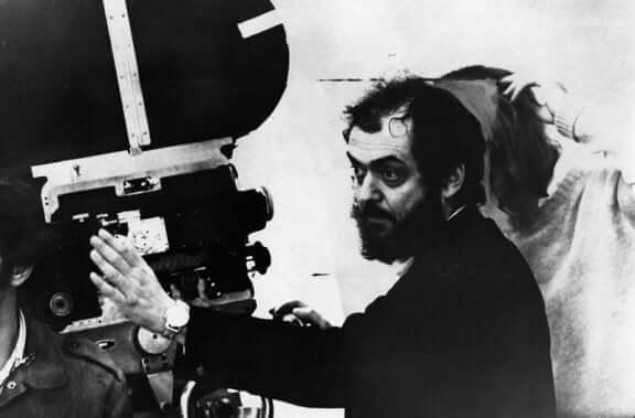 Stanley Kubrick negli anni Ottanta