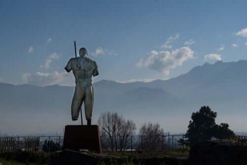 Dedalo: il grande inventore della mitologia greca