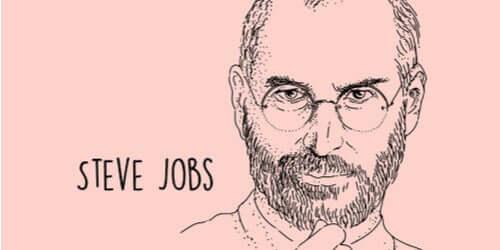 Steve Jobs: l'uomo che inventò il XXI secolo
