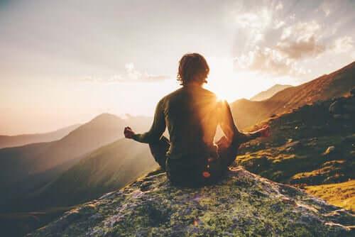 Effetti della meditazione