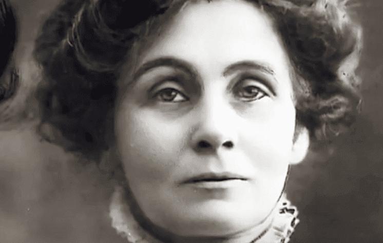 Emmeline Pankhurts