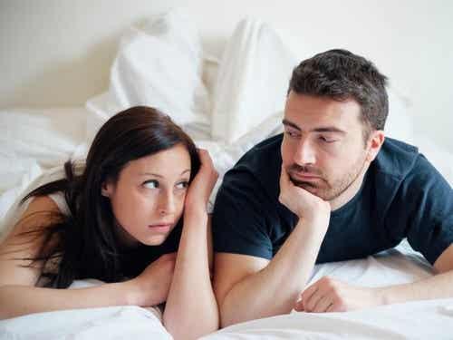 Evitare la monotonia nella relazione di coppia