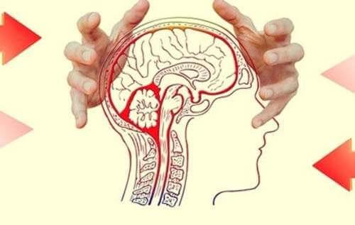 Gli effetti della preoccupazione sul cervello