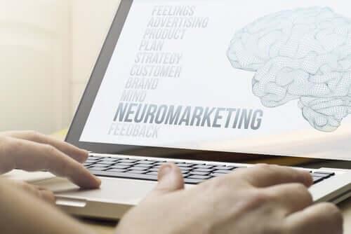 Neuromarketing e il cervello del consumatore